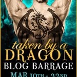 Character Interview: Loke (Taken by a Dragon Tour) by Felicity Heaton ~ Excerpt