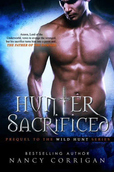 Hunter Sacrificed by Nancy Corrigan