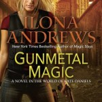 Review: Gunmetal Magic (Kate Daniels #5.5) by Ilona Andrews