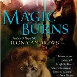 Review: Magic Burns (Kate Daniels #2) by Ilona Andrews