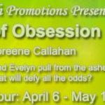 Fury of Obsession (Dragonfury #5) by Coreene Callahan {Tour} ~ Excerpt