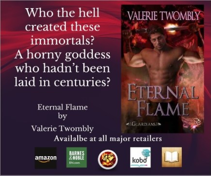 Eternal Flame Teaser