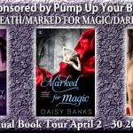 Dual Interview w/ Alexandra Ivy & Daisy Banks ~ Featuring: Darkness Eternal, Marked for Magic, & The City Beneath