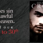 Sealed in Sin (The Vessel Trilogy #2) by Juliette Cross {TOUR} ~ Excerpt/Teasers