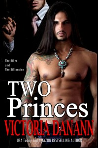 Two Princes: The Biker and The Billionaire