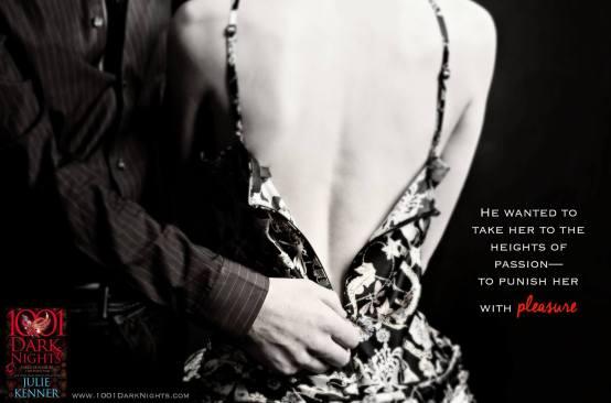 Caress of Pleasure - Teaser01