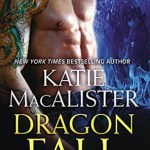 Cover Reveal: Dragon Fall (Black Dragons #1) by Katie MacAlister