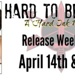 Release Week Blitz: Hard To Be Good by Laura Kaye ~ Excerpt/Giveaway