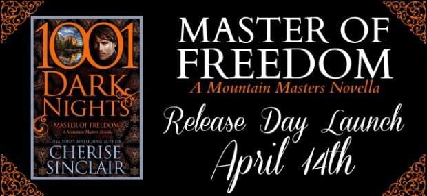 Master of Freedom RDL Banner