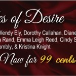 Shades Of Desire: 10 Sweet & Spicy Romances {Pre-Order Blitz} ~ Excerpt/Giveaway