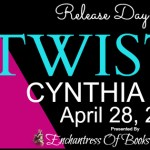 Release Day Blitz: Twisted (Lost #2) by Cynthia Eden ~ Excerpt