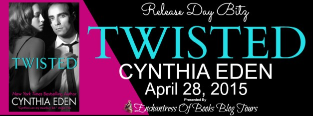 Twisted Release Day Blitz Banner