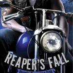Release Day ARC Review: Reaper's Fall (Reapers MC #5) by Joanna Wylde