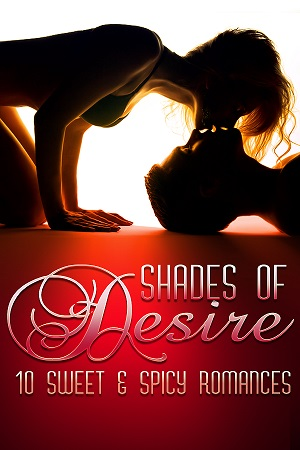 shades of desire small