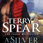 Cover Reveal: A Silver Wolf Christmas (Heart of the Wolf #17) by Terry Spear
