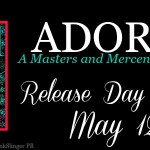 Release Day Blitz: Adored (Masters and Mercenaries #8.5) by Lexi Blake ~ Excerpt