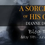 A Sorceress of His Own (The Gifted Ones #1) by Dianne Duvall {Tour} ~ Excerpt