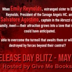 Release Day Blitz: Savage Fire (Savage Angels MC #2) by Kathleen Kelly ~ Excerpt/Giveaway