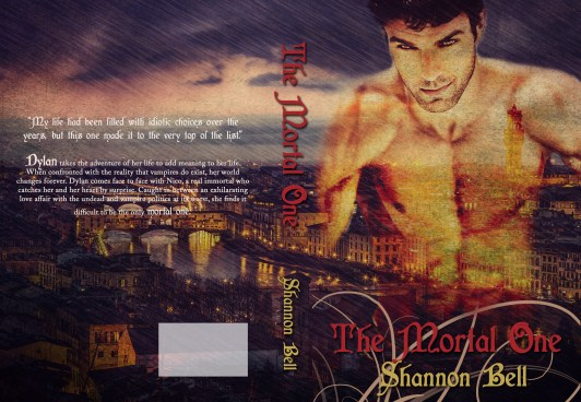 The Motal One Book Cover