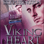 Viking Heart (The MacLomain Series: Viking Ancestors, #3) by Sky Purington {Tour} ~ Excerpt/Giveaway