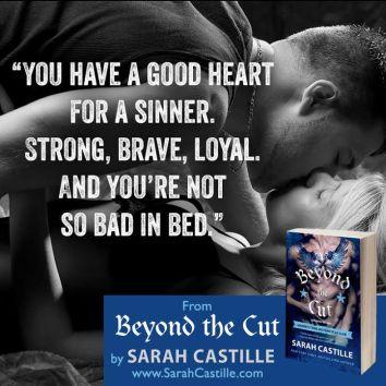 beyond the cut teaser 3