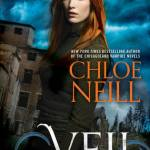 Release Day ARC Review: The Veil (Devil's Isle #1) by Chloe Neill