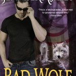 Review: Bad Wolf (Shifters Unbound #7.5) by Jennifer Ashley
