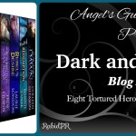 Dark and Damaged Box Set {Tour} ~ Excerpt/Giveaway
