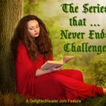 2015 Reading Challenge Updates #1