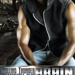 Brain (Rolling Thunder Motorcycle Club #2) by Candace Blevins {Tour} ~ Teasers/Excerpt