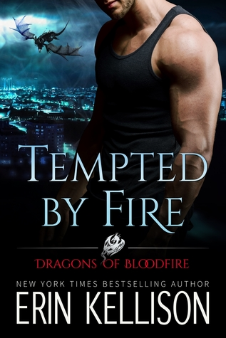 Tempted By Fire Book Cover