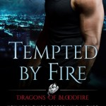 Review: Tempted By Fire (Dragons of Bloodfire #1) by Erin Kellison