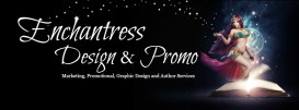 Enchantress Design & Promo FB Page Banner