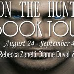 On the Hunt by Alexandra Ivy, Rebecca Zanetti, Dianne Duvall & Hannah Jayne {Tour}