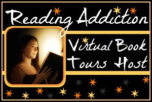 Reading Addiction Virtual Book Tours