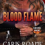 Review: Blood Flame (Flame #1) by Caris Roane