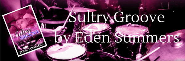 Sultry Groove Banner