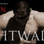 Nightwalker (The World of Nightwalkers #5) by Jacquelyn Frank {Tour} ~ Excerpt