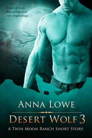 Desert Wolf 3 Book Cover