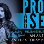 Release Blitz: Protect and Serve Anthology ~ Giveaway