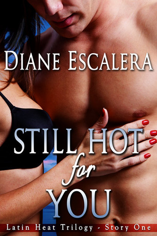 Still Hot for You Book Cover