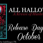 Release Day Launch: All Hallows Eve (Krewe of Hunters #17.5)(1001 Dark Nights) by Heather Graham ~ Excerpt