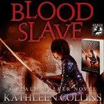 Blood Slave (Realm Walker #3) by Kathleen Collins {Tour} ~ Excerpt