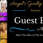 Guest Post: Meet The Men of The Svatura Series by Abigail Owen {Tour} ~ Excerpts