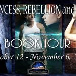 Featuring: Lost Princess, Rebellion, and Goddess {Tour}