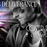Cover Reveal: Reid's Deliverance (The Song #2) by Nina Crespo
