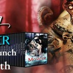 Release Day Launch: Taming The Monster Box Set