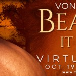 Bearing It All (Highlander's Beloved #3) by Vonnie Davis {Tour} ~ Excerpt