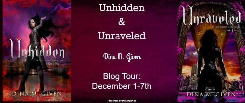 UnhiddenUnraveled Banner