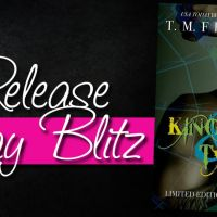 Release Day Blitz: King & Tyrant by T.M. Frazier ~ Teasers